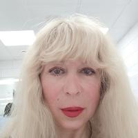 Ирина, 64 года, Лев, Санкт-Петербург