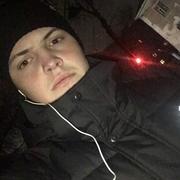 Вадим 20 лет (Козерог) Шилово