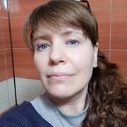 Татьяна 50 Киров