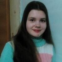 Ирина, 22 года, Дева, Баргузин