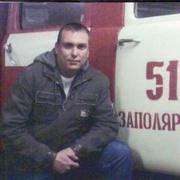 Дмитрий 39 лет (Лев) Заполярный