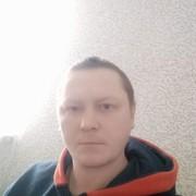 Александр Токарев 33 Котовск