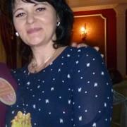 Оксана Балашова 41 Ярославль
