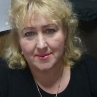 Ольга, 52 года, Стрелец, Нижний Новгород