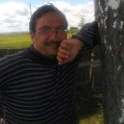 Геннадий 40 лет (Рак) на сайте знакомств Корнеевки