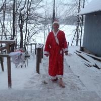 Александр, 58 лет, Козерог, Санкт-Петербург