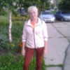 Анна 07, 58, г.Вохтога