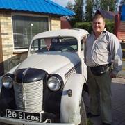 Михаил 42 года (Скорпион) хочет познакомиться в Первоуральске