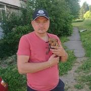 Дмитрий 40 Чусовой