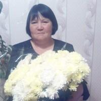 Елена Величко, 53 года, Скорпион, Владивосток