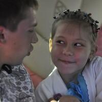 даня KYLIKOV, 110 лет, Овен, Москва