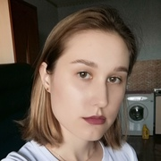 Анна 20 Красноярск