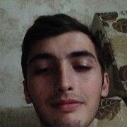 Валерий, 22