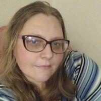 Оксана, 41 год, Рак, Витебск