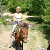Olga, 54 года, Рыбы, Алматы́