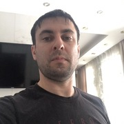 Гусейн 38 лет (Козерог) Малаховка
