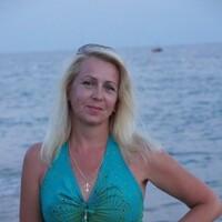 лариса, 52 года, Скорпион, Самара