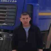 Андрей 36 Ангарск