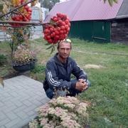Анатолий Волохов 44 года (Лев) Скопин