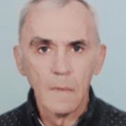 Анатолий Гульманенко 69 Ростов-на-Дону