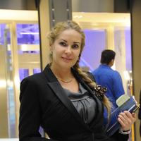 Ольга, 48 лет, Водолей, Санкт-Петербург