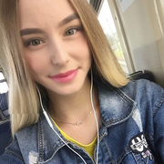 Татьяна 21 год (Скорпион) Шелехов