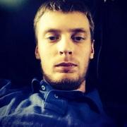 Oleg 28 лет (Телец) Кливленд