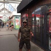 SAVELIY YAVRUYAN, 41 год, Овен, Ростов-на-Дону