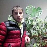 Михаил Барышев 29 Вологда