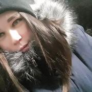 Екатерина Кучко 20 лет (Скорпион) Белоярск