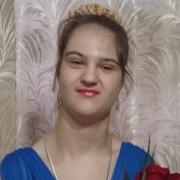 Анастасия Данилова 17 Донецк