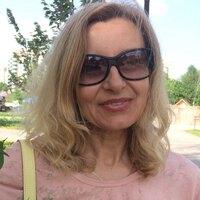 Елена, 56 лет, Близнецы, Сумы