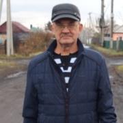 Сергей 63 Прокопьевск