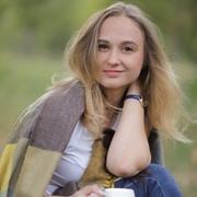 Олеся 36 лет (Рыбы) Дзержинск