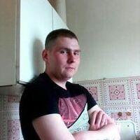 Аникин Александр, 27 лет, Овен, Москва