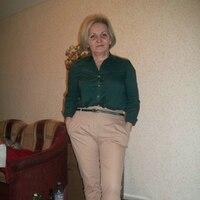Людмила, 53 года, Скорпион, Москва