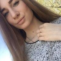 Мария, 27 лет, Рак, Санкт-Петербург
