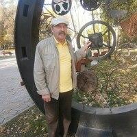 Владимир, 69 лет, Скорпион, Пермь