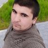 Умар, 22, г.Сургут