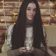 Вероника 19 лет (Козерог) Мукачево