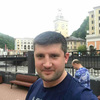 Alexander Timoshenko, 37, г.Краснодар