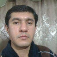 Шод, 46 лет, Телец, Ташкент