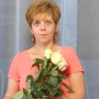 елена, 56 лет, Весы, Слободской