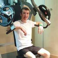 Дмитрий, 34 года, Овен, Обухово