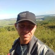 Алексей Косвинцев 33 Месягутово