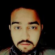 waqas 23 года (Лев) хочет познакомиться в Лахоре