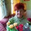 valya, 51, г.Миргород