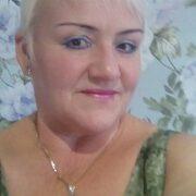жанна 51 год (Рыбы) Алексин