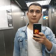 Александр 25 лет (Близнецы) Некрасовка