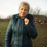 Светлана, 57 лет, Весы, Новый Буг